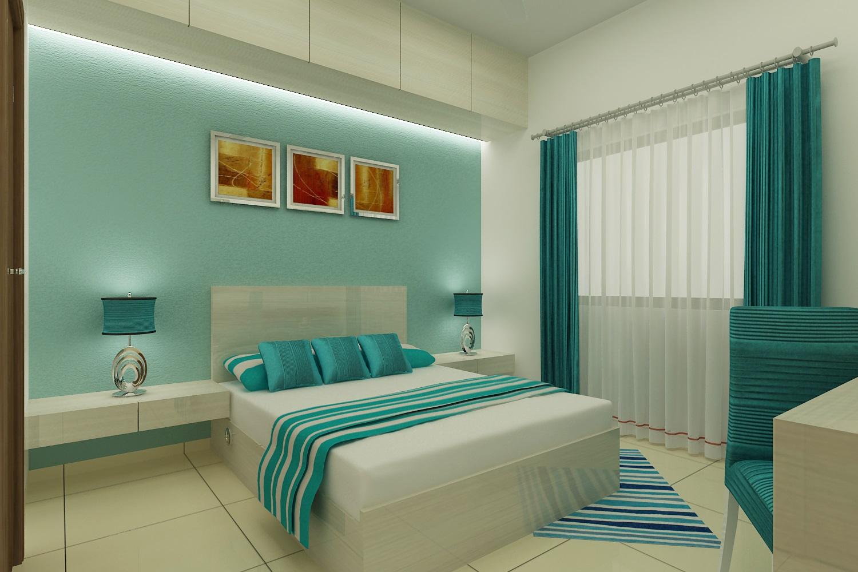 get online interior designer services in bangalore