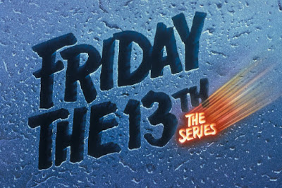 Friday the 13th the Series