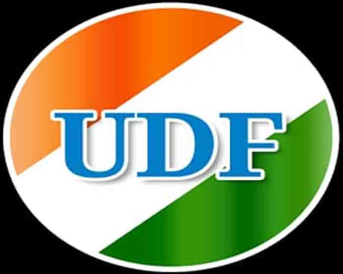 Kasaragod, Kerala, News, Secretary, Cpm, UDF wants case against CPM area secretary.