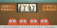8bGames Pacman Escape