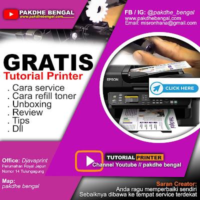 pelatihan teknisi printer, pelatihan service printer, pelatihan memperbaiki printer, tempat pelatihan teknisi printer