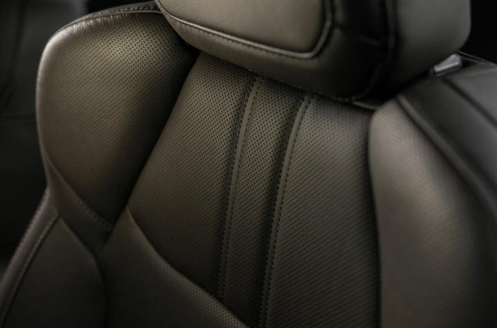 Mazda BT-50 thế hệ mới mềm mại như sedan