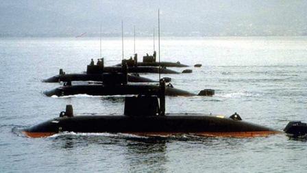 Armada Timur Laut