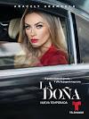 telenovela La Doña 2
