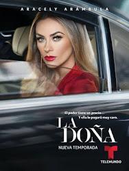 Ver La Doña 2 Online