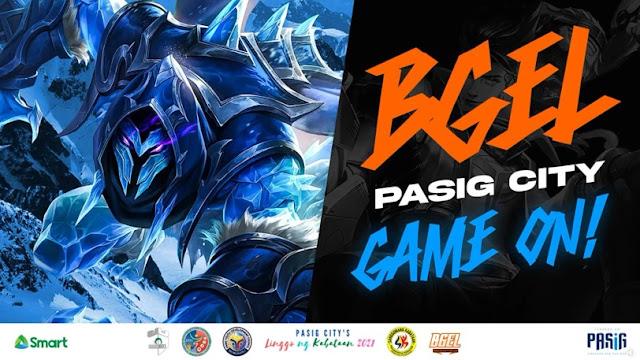 BGEL Pasig City