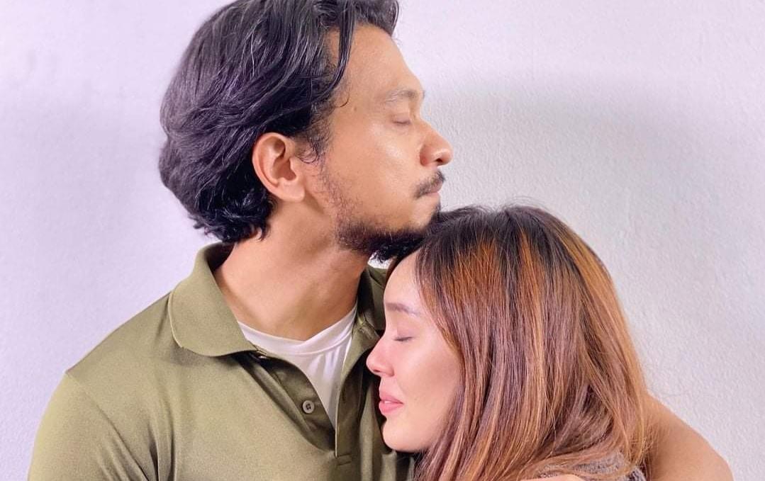 OST Drama Rindu Awak Separuh Nyawa (Lagu Tema)