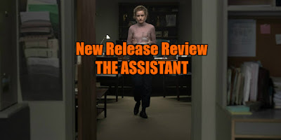 the assistant review