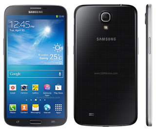تعلم طريقة فك و تركيب Samsung Galaxy Mega 6.3