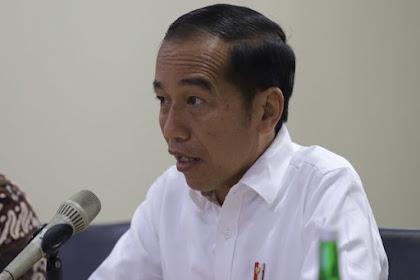 Pengamat: Apakah Jokowi Punya Keberanian Ganti Menteri Sebelum Pelantikan?