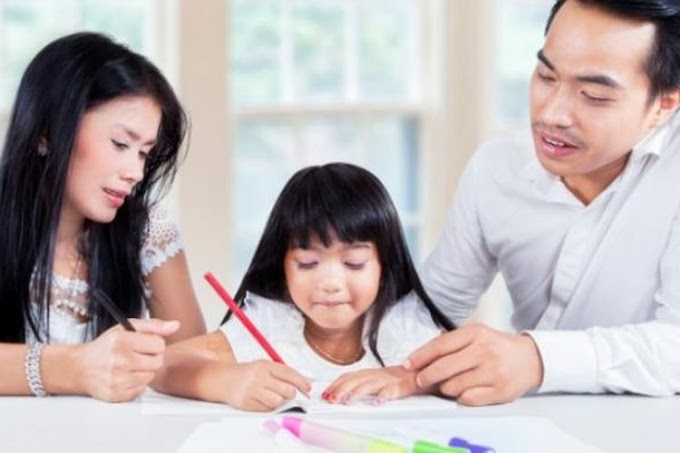 Cara Melatih Anak Supaya Rajin, Ini Yang Harus Orang Tua Lakukan