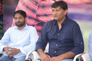 janatha garage pressmeet photos
