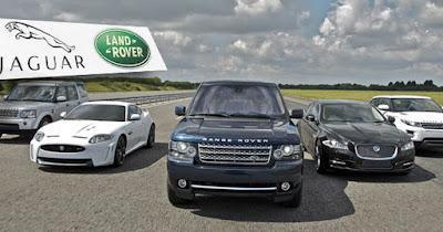 Massima efficienza motori per la Jaguar-Land Rover