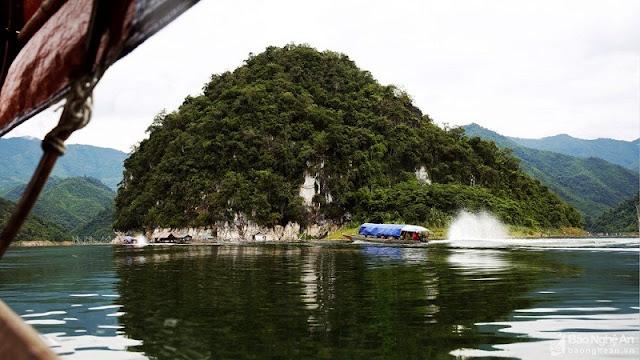 Những điểm dừng chân khó cưỡng ở huyện Tương Dương Nghệ An - 6