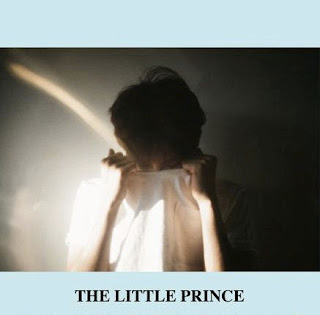 Lirik 'The Little Prince' Ryeowook (Super Junior)