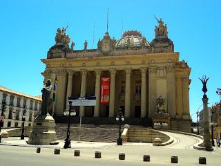 Palácio Tiradentes, Rio de Janeiro