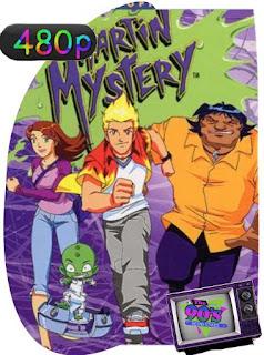 Martin Mystery Temporada 1 (2003) HD [480p] Latino [GoogleDrive] SilvestreHD