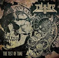 """Το τραγούδι των Jenner """"The Test Of Time"""" από το ομότιτλο ep"""