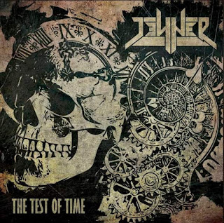 "Το ep των Jenner ""The Test of Time"""