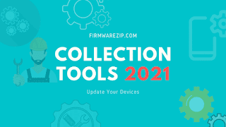 Collection Tools 2021