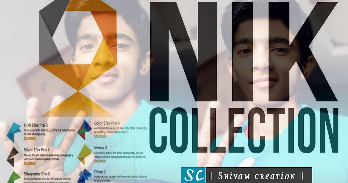 How To Download And Install Nik Collection Filter For