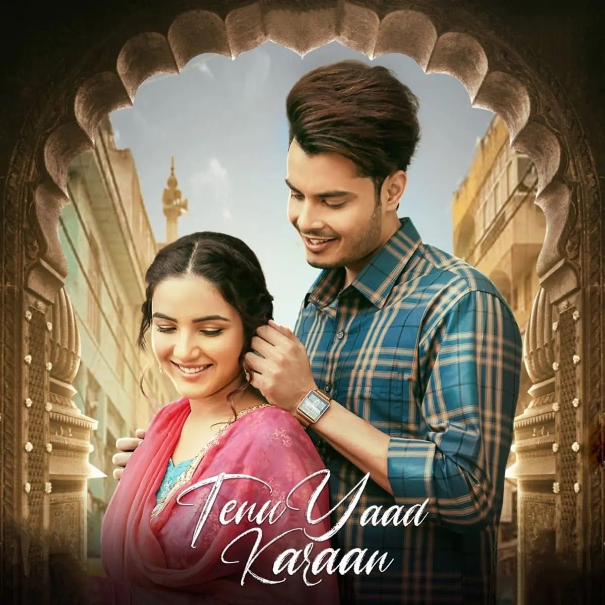 Tenu Yaad Karaan Mp3 Song Download 320kbps Free