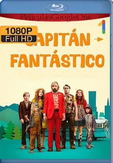 Capitan Fantastico (2016) [1080p BRrip] [Latino-Inglés] [GoogleDrive]