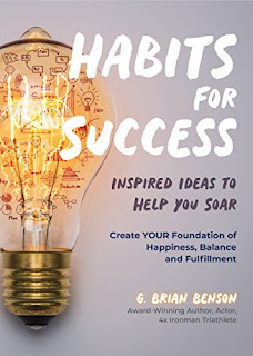 Habits for Success:Inspired Ideas to Help You Soar