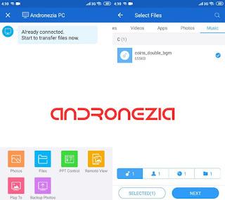 Cara Mengirim File dari Android ke Laptop dengan Shareit
