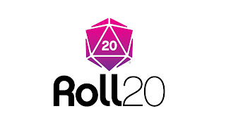 Roll20 pagina para jugar rol