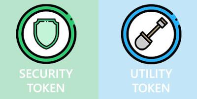 Token de Utilidad vs Token de Seguridad