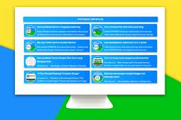 Cara Membuat Widget Popular Post Seperti blog Faronesia