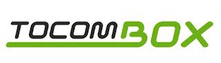 Comunicado Tocombox problema de fábrica receptor energy
