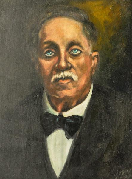 Retrato de hombre sin fecha