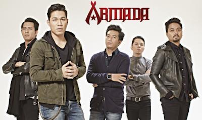 Profil Armada Band Lengkap