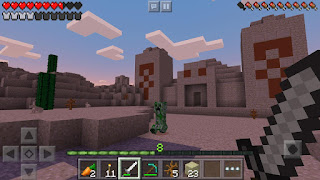 Minecraft Pocket Edition Apk Pro Gratis