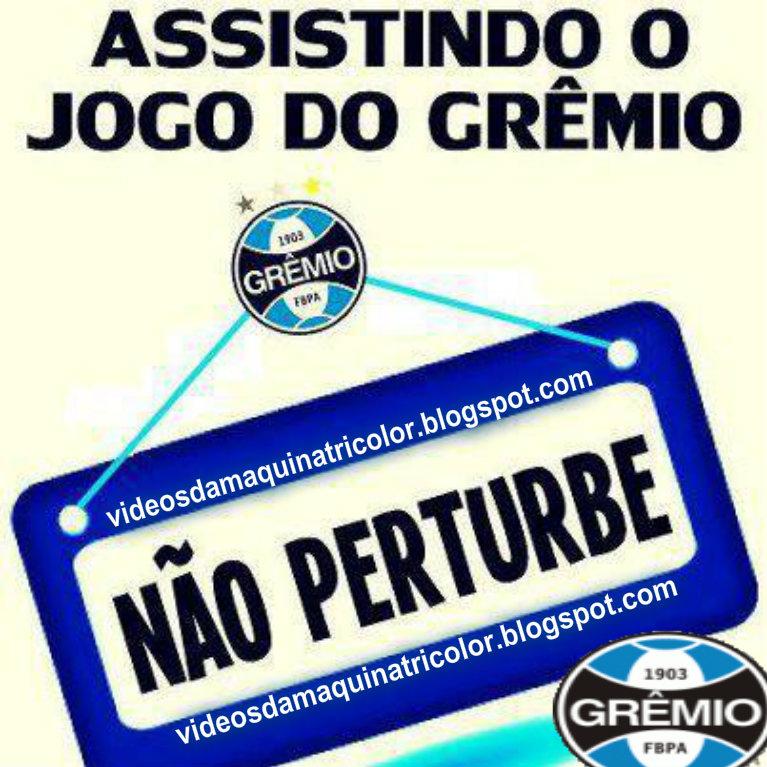 fotos e videos da maquina tricolor: ASSISTINDO O JOGO DO ...