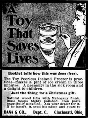A Toy That Saves Lives
