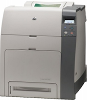 Work Driver Download HP Color Laserjet CP4005DN