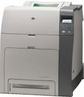 Work Driver Download HP Color Laserjet CP4005DN