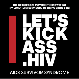 Let's Kick ASS - AIDS Survivor Syndrome