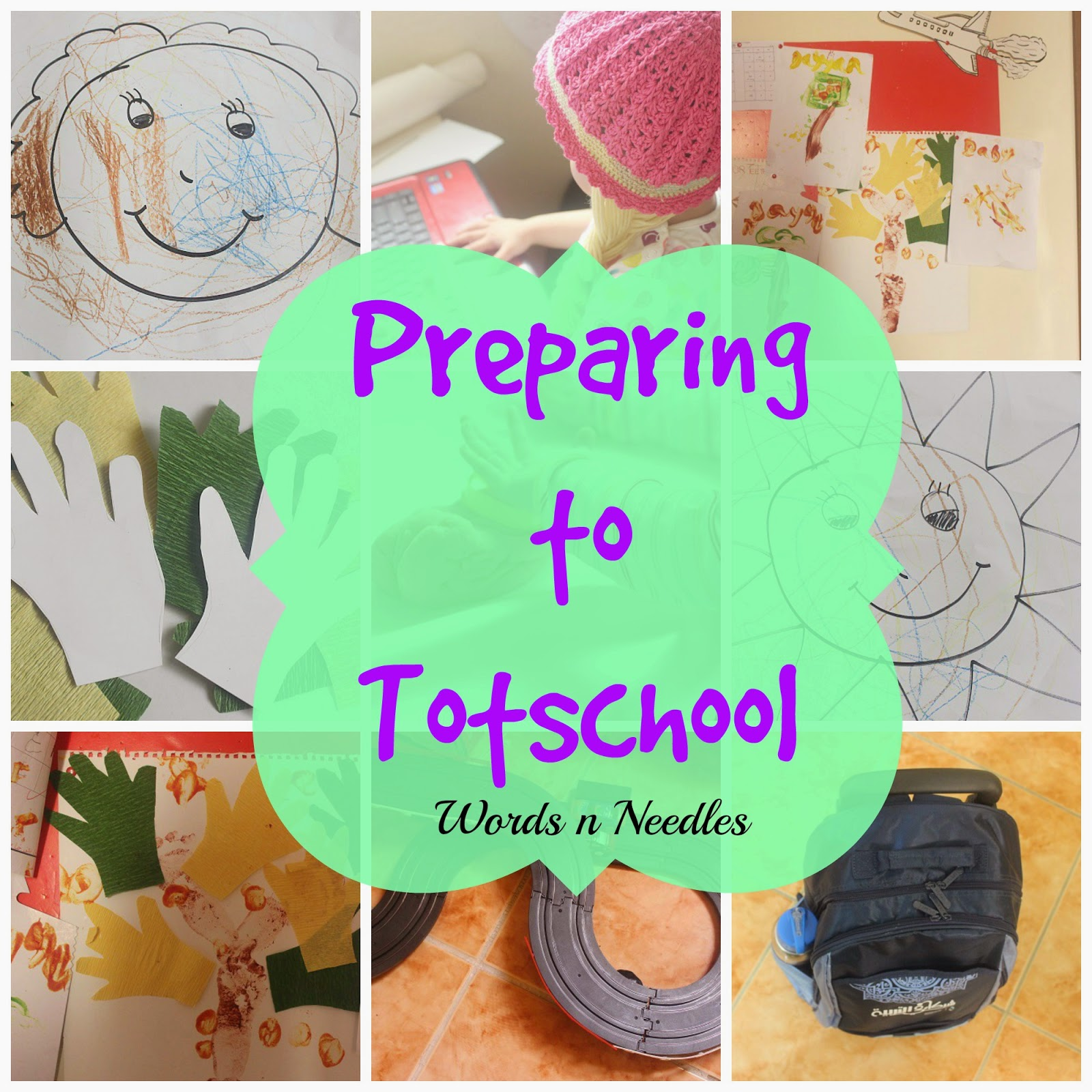 different things to do at totschool