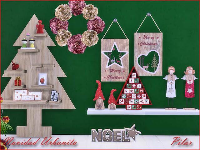 14-12-2019 Navidad Urbanita