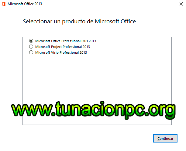 Descargar Microsoft Office Professional Plus 2013 SP1 Actualizado 2018 Final Marzo 2018 vv15.0.5015.1000