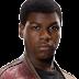 PNG Finn (Star Wars, John Boyega)