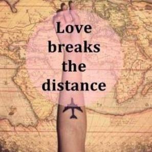status dp mesra untuk suami pacar jarak jauh