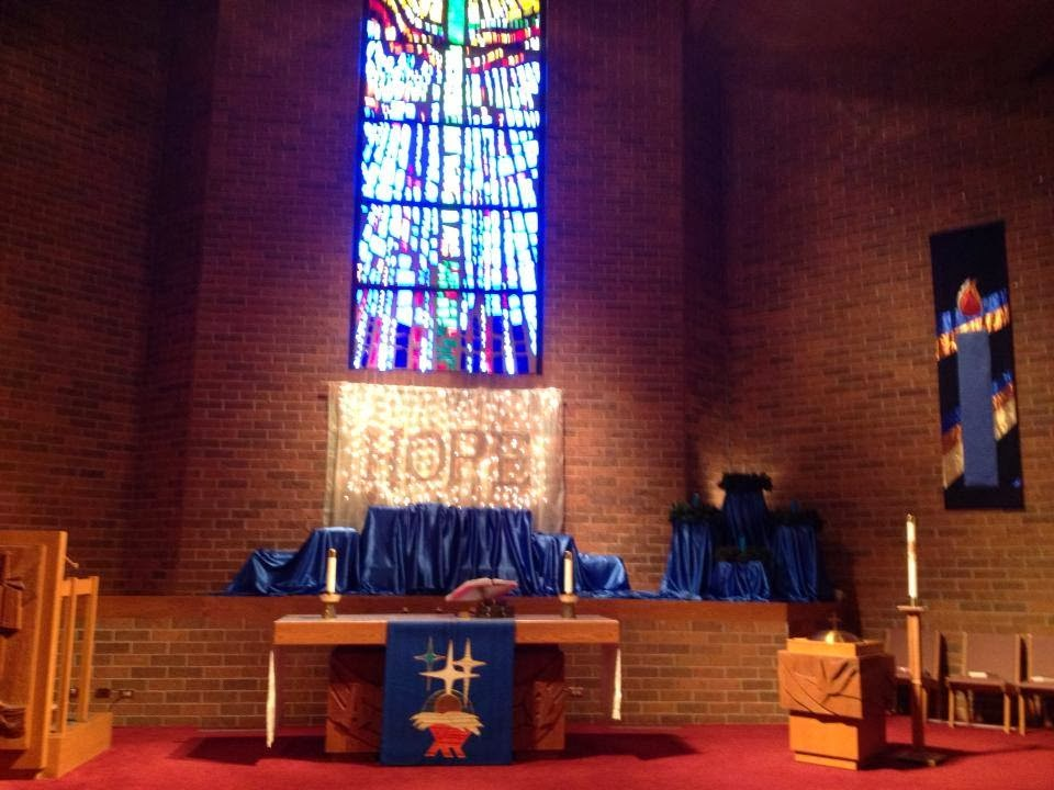 Bethany Sermons: Sermon for the 1st Sunday of Advent