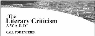 Nigeria LNG (NLNG) Literary Criticism Calls for Entries - 2018