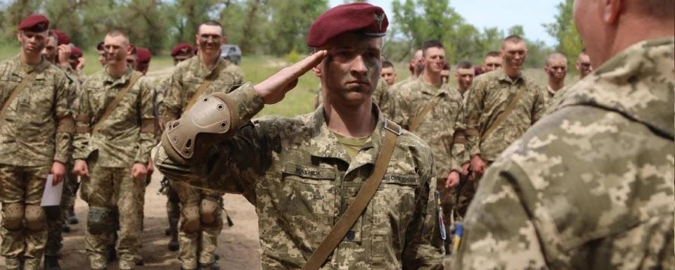 Україна ближче до НАТО ніж саме НАТО, – Андрій Таран