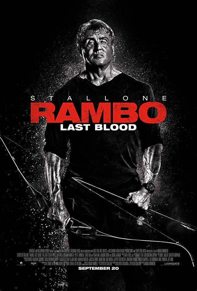 Download Film Rambo: Last Blood (2019) Full Movie